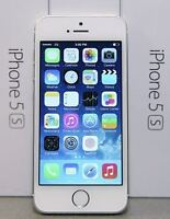 ** iPhone *5s! --*32GB!! >> BELL/VIRGIN * WHITE/GOLD * MINT!