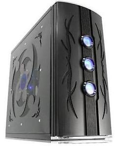 NEW Gaming PC SIRIUS - Core i5 8400  6-Cores  GeForce RTX 2060