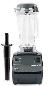 Vitamix VM0102 Turbo Blend 2 Speed Blender