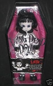 Lottie Living Dead doll