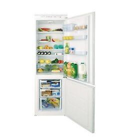 NEW - Prima Integrated PRRF373 70/30 Fridge Freezer (White) - BARGAIN PRICE @ £120