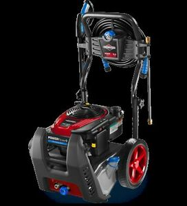 PRESSURE WASHER BRIGGS & STRATTON 3000psi Acacia Ridge Brisbane South West Preview