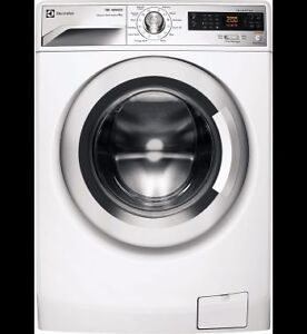 Electrolux 8kg Front Load Washer EWF12832 Southern River Gosnells Area Preview