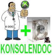 Xbox 360 LED