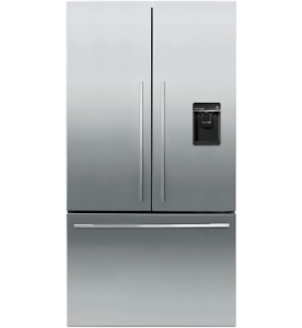 ★NEW✔ FISHER & PAYKEL RF610ADUSX5 FRENCH DOOR FRIDGE FREEZER DRAW Melbourne Airport Hume Area Preview