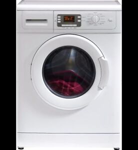 Euromaid WM5 5kg Front Load Washing Machine Fairlight Manly Area Preview