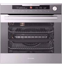 Electrolux EVEP613SB Pyrolytic Oven Casula Liverpool Area Preview