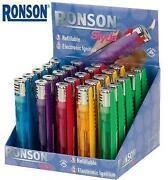 Ronson Electronic Lighter