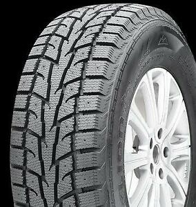 Blacklion Winter Tire 235/60/17