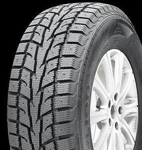 Blacklion Winter Tire 235/65/17