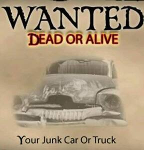 Cash for Unwanted Vehicles*Sameday Pickup*Call-text 782-234-1229