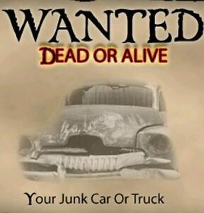 Cash For Unwanted Vehicles Sameday Service 902-229-0825