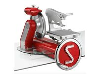 Sirman Anniversario 300 - Professional display slicer for sale (charcuterie/cheese etc.)