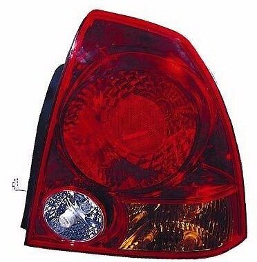 COACHMEN MIRADA 2004 2005-2007 HEADLIGHT HEAD LIGHT LAMP RV - LEFT