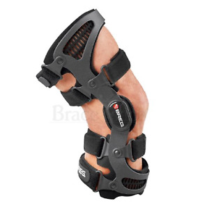 Knee Brace - ACL injury, R side, Small