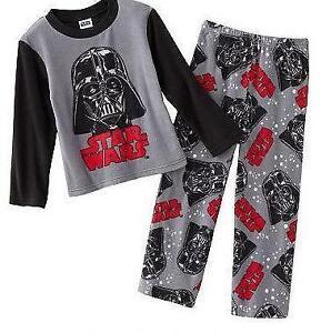 Boys Fleece Pajamas | eBay