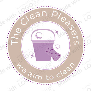 """The Clean Pleasers- """"we Aim to Clean"""""""