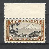 New Zealand Stamps MNH