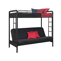 WANTED TO PURCHASE Bunk Bed over Futon