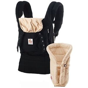 Ego Original Baby Carrier with Insert!