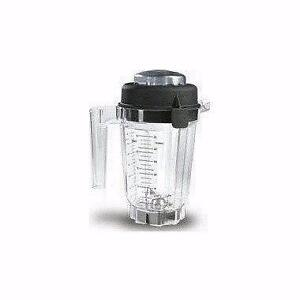 VitaMix 32 oz Tritan Copolyester Container with Wet Blade and Lid