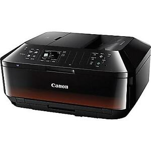 Canon PIXMA MX922 is a premium all-in-one inkjet printer that's