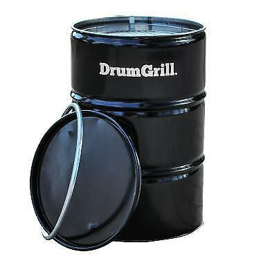 DrumGrill barbecue Big