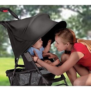 Stroller Canopy Extension! $15