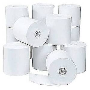 """Thermal Paper Roll, 2-1/4"""" x 75', 30/Pack"""