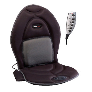 OBUSFORME Personalized Comfort Driver's Seat