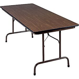 Grey Commercial Grade Folding Table... HALF PRICE...