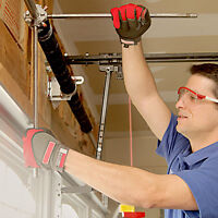 Garage Door Repairs Service And Installation