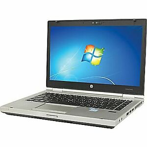 Business laptop HP EliteBook 8570p i5-3320M 3ème gen x360$