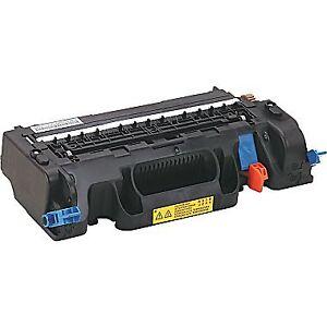 Oki printer fuser unit and transfer  belt unit  okidata
