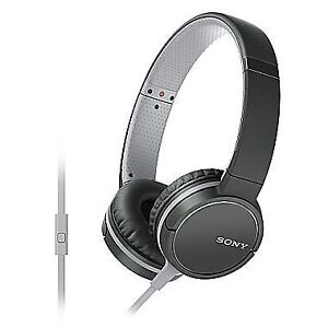 SONY Over-Ear Smartphone headphones
