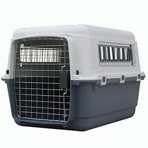 Giant Pet Essentials Airline Approved Crate