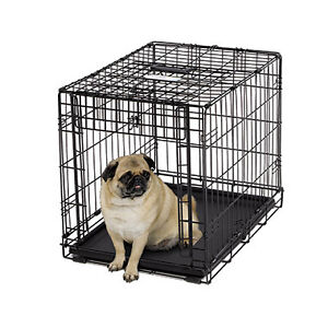 "Ovation Single Door Dog Crate 24"" and 30"" BRAND NEW IN BOX London Ontario image 2"
