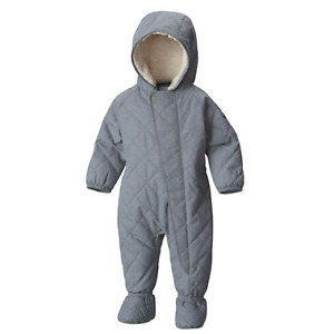NEW Columbia Baby Winter Snowsuit 18-24 months