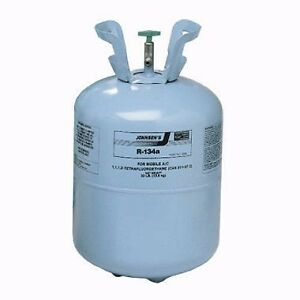 Johnsen's 30 lb Cylinder R134a HFC-134a Automotive A/C System Refrigerant Gas
