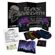 Black Sabbath Box Set
