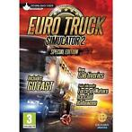 PC DVD Euro Truck Simulator 2 Special Edition