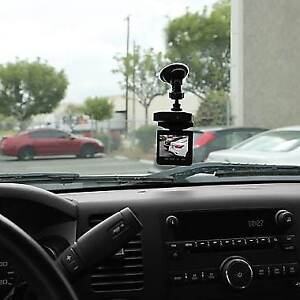 Used Car Dash Camera with 2GB SD card for sale!