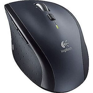 SOLD!!! - Logitech M705 - WIRELESS MOUSE FOR SALE