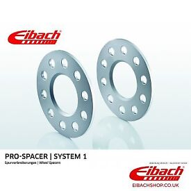Eibach pro-spacer 5mm 5x112