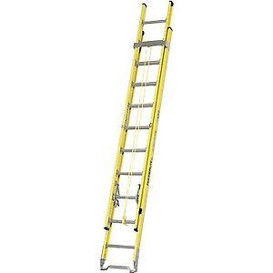 FeatherLite 28' 6200 Series Fibreglass Ladder