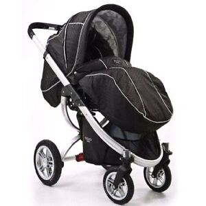 Valco baby rebel Q pram Redcliffe Belmont Area Preview