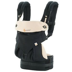 103c68a883c Ergobaby Four Position 360 Baby Carrier