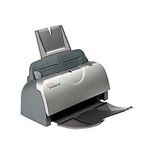 Xerox Documate 152 Scanner