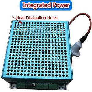 110V 40W Laser Power Supply for CO2 Laser Engraving Cutting Machine 130028