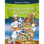 Geronimo Stilton Reis door de Tijd 6